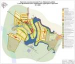 ГП-6 Схема функционального зонирования территории х Братский.
